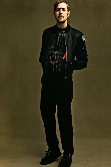 SENSE: A Bathing Ape 2012 Spring/Summer Collection Editorial
