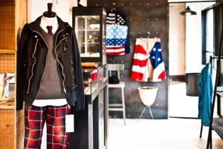 Shackman Store Renewal Opening