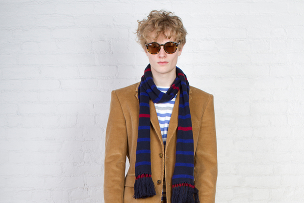 Shipley & Halmos 2012 Fall/Winter Collection