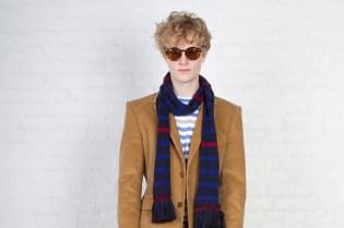 Shipley & Halmos 2012 Fall/Winter Collection