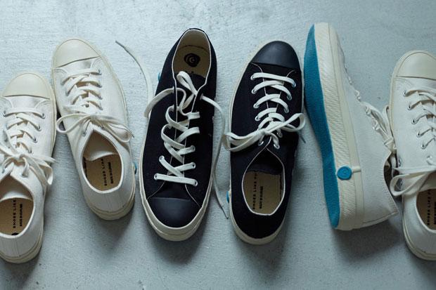 Shoes Like Pottery Footwear