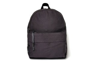 SILENT by Damir Doma Bynke Backpack