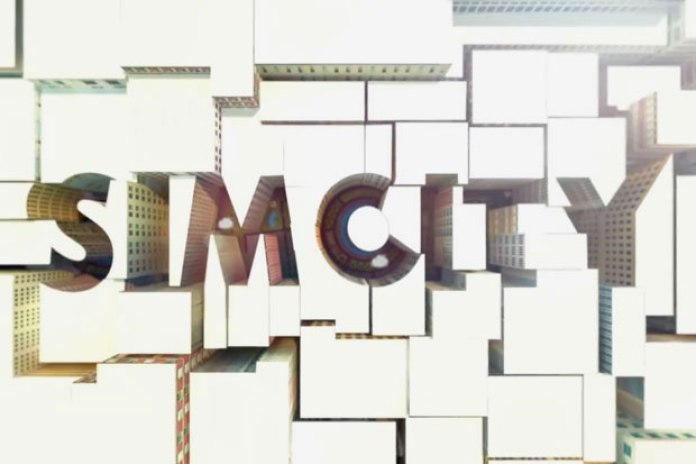 SimCity 2013 Trailer