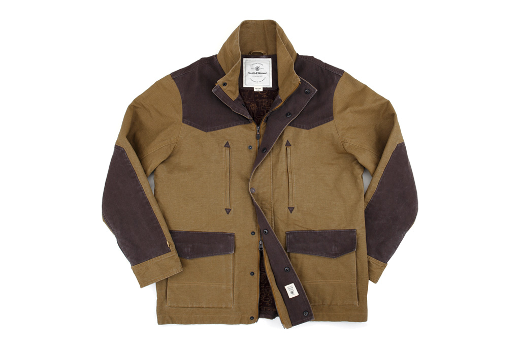 Smith & Wesson 2012 Fall Range Jacket