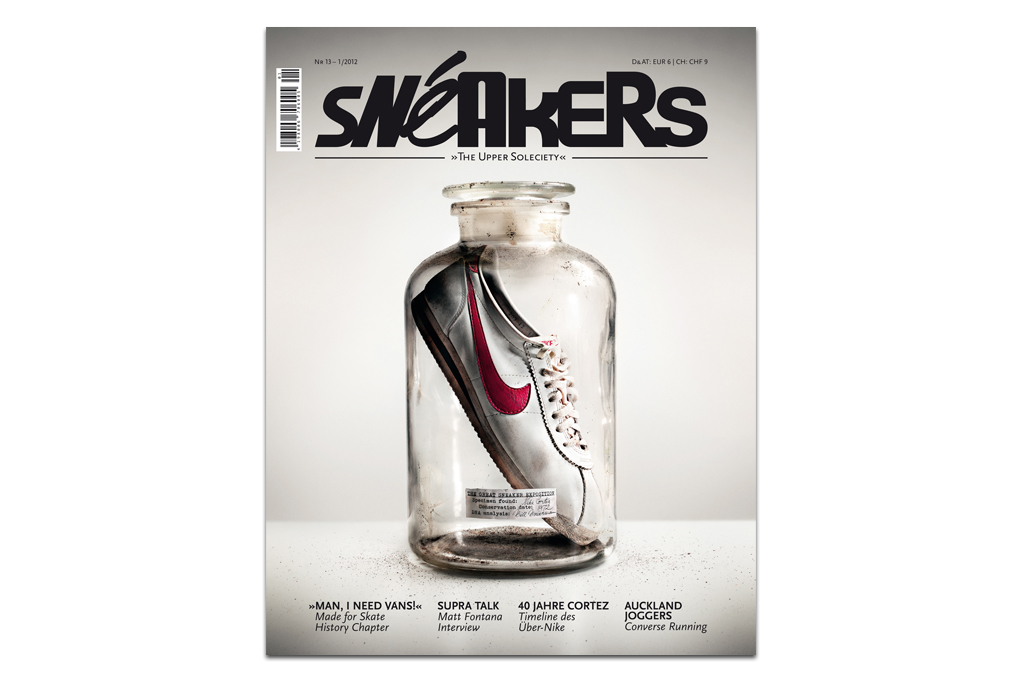 sneakers magazine matt fontana of supra