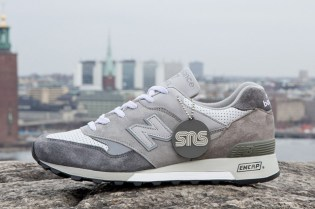 Sneakersnstuff x Milkcrate Athletics x New Balance 577 Pack