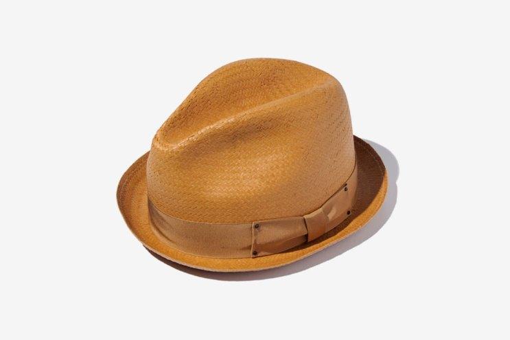 SOPHNET. x Bailey Braid Hat