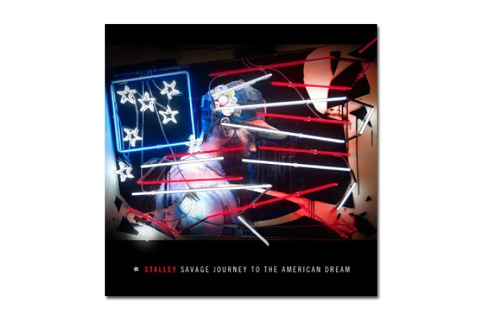 Stalley - Savage Journey to the American Dream | Mixtape