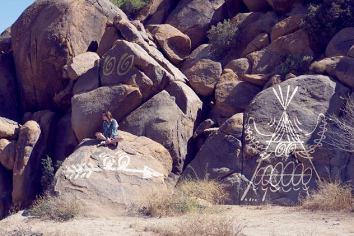 Steven Harrington x ACE Hotel Palm Springs x Generic Surplus 2012 Capsule Collection Preview