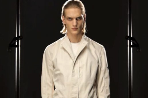 Stone Island Shadow Project 2012 Spring/Summer Collection Video