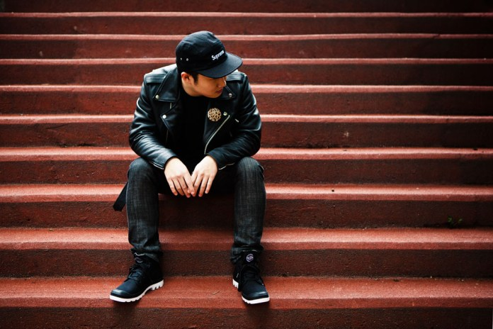 Streetsnaps: All Black Everything