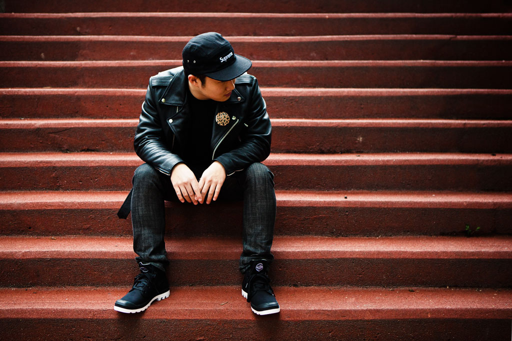Streetsnaps: All Black Everything