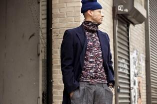 Streetsnaps: Esteban