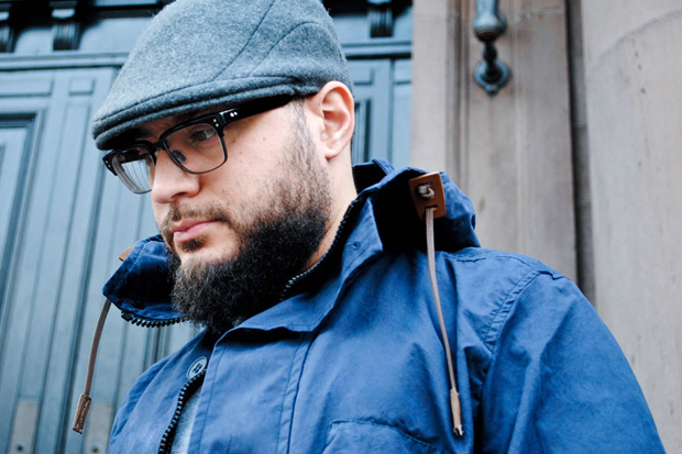 Streetsnaps: Frank The Butcher