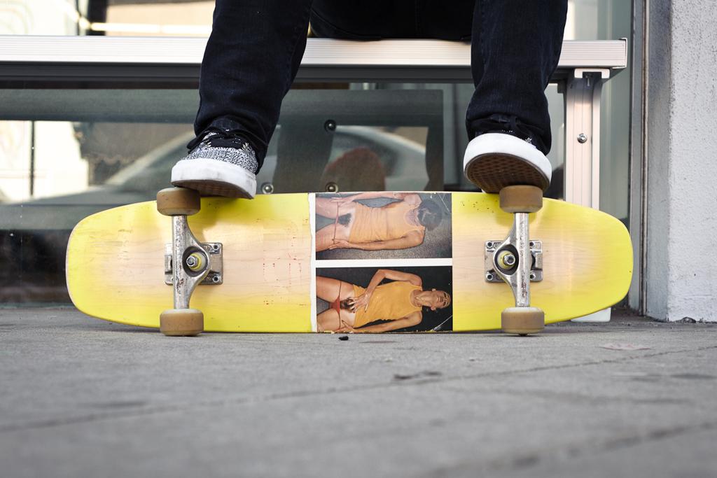 Streetsnaps: Jason Dill