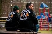 Streetsnaps: Nike A.V.E. Destroyer Jacket