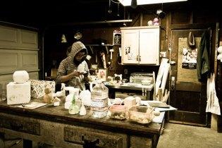 """Studio Visits: Yoskay Yamamoto """"Jokes On Me…"""" @ Lebasse Projects"""