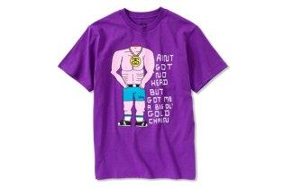 Stussy Guest Artist Series David Shrigley T-Shirts