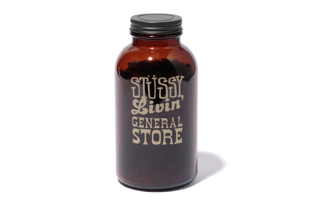 Stussy Livin' General Store 2012 Spring Collection New Releases