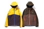 Stussy x Lowe Alpine GORE-TEX Jackets