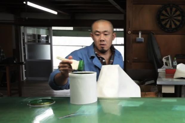 Sunset Craftsmanship Co. Short Film