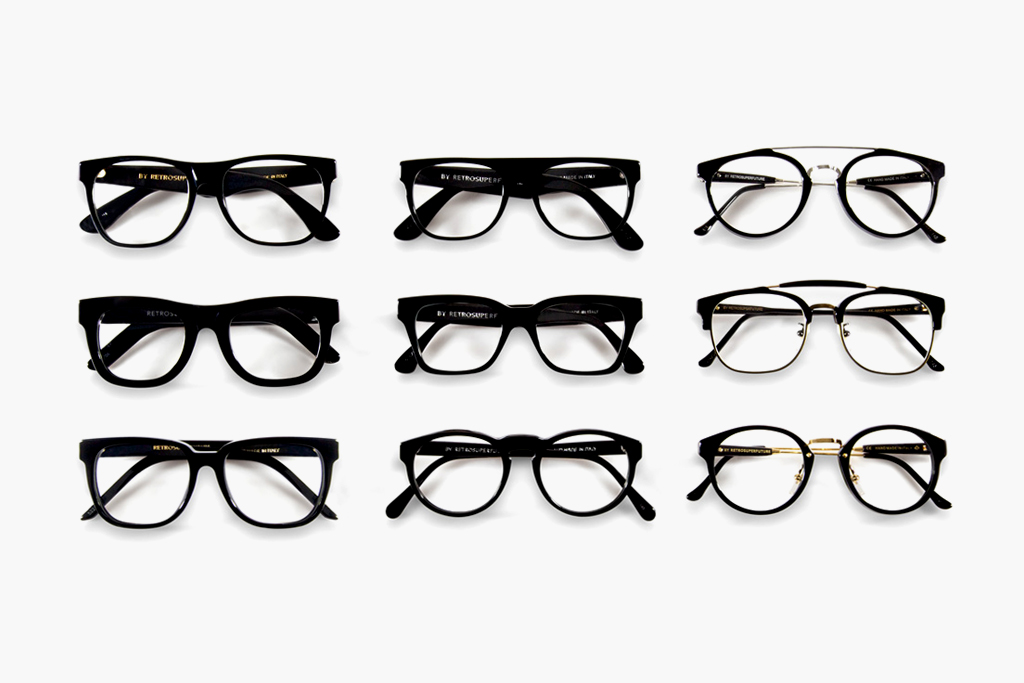 SUPER 2012 Spring/Summer OPTICAL Series