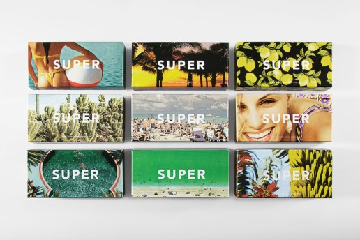 SUPER 2012 Spring Visiva Series