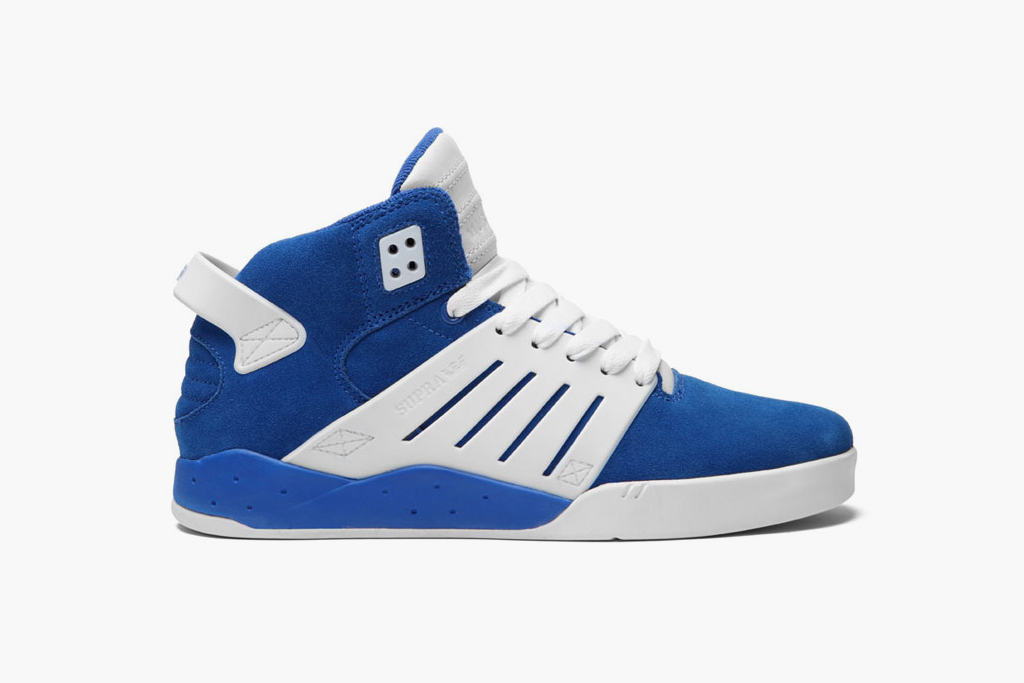 SUPRA Skytop 3 Royal/White