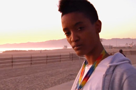 Syd tha Kyd by Lance Bangs Video