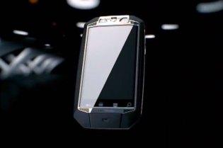 TAG Heuer Racer Luxury Phone Teaser Video