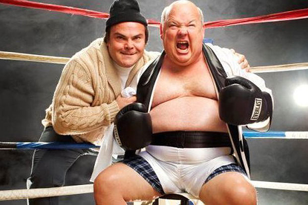 Tenacious D - To Be The Best