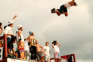 The 101: Christian Hosoi