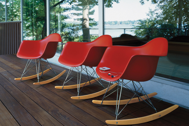 The 101: Eames Chairs