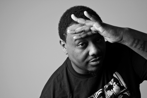 The Dropouts: #ImaDropout with Phonte