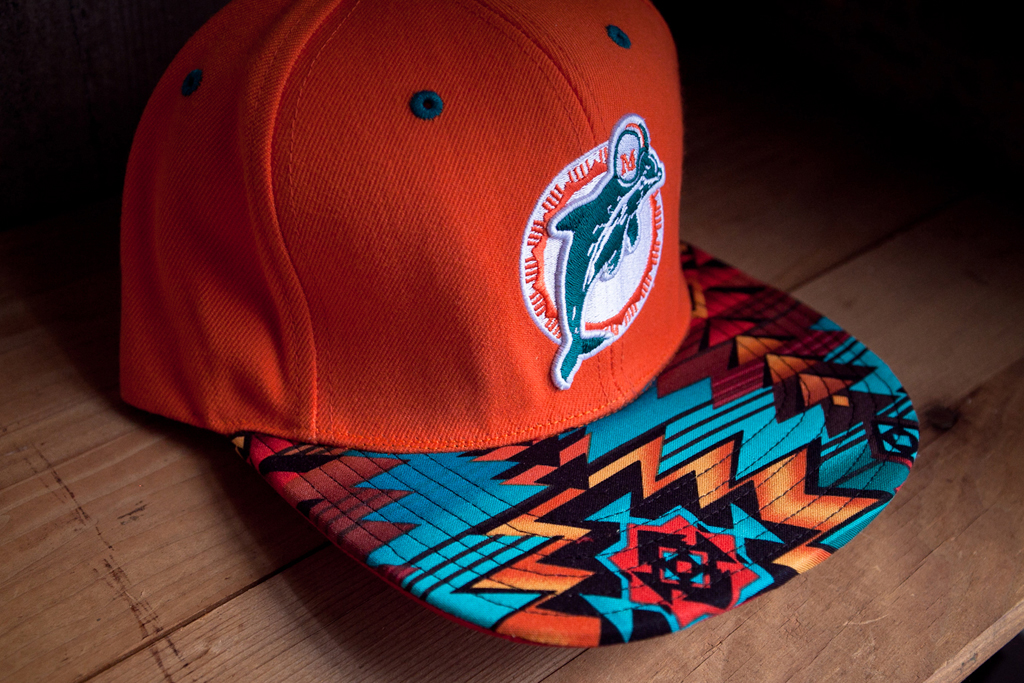 The Genesis Project Pendleton Caps