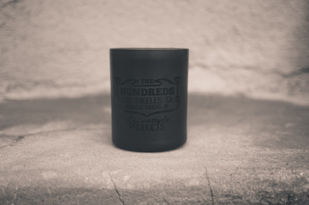 the hundreds candle scent no 1 by joya studio