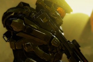 The Making of Halo 4 First Look Video