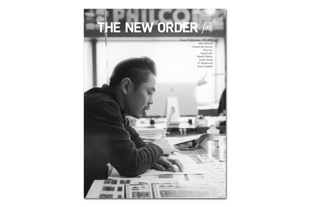 the new order vol 6 scott campbell tetsu nishiyama