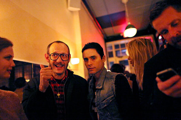 The New York Times: Terry Richardson's Photographs Provoke and Reveal