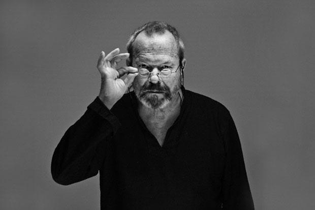 The Talks: Terry Gilliam