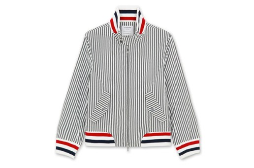 Thom Browne 2012 Spring/Summer Sport Jacket