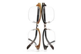 """Tom Ford """"5260"""" Special Edition Glasses"""