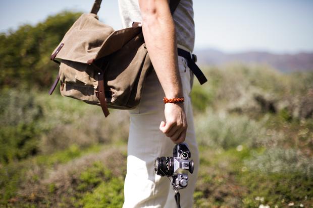 Two Inch Cuffs 2012 Spring/Summer Lookbook