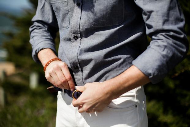 two inch cuffs 2012 spring summer lookbook