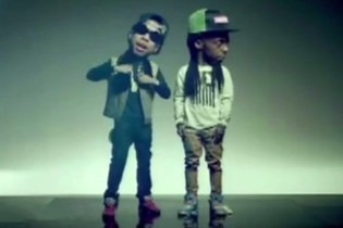 Tyga featuring Lil Wayne – Faded | Video