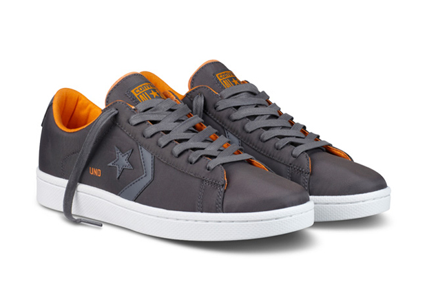 """Undefeated x Converse 2012 """"BORN NOT MADE"""" Collection for Foot Locker"""