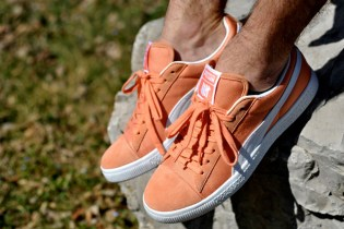 Undefeated x PUMA 2012 Spring/Summer Ballistic Collection