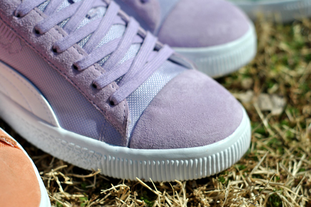 undefeated x puma 2012 spring summer ballistic collection