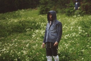 Uniforms for the Dedicated 2012 Spring/Summer Lookbook