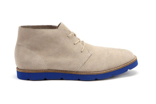 United Nude Desert Boot